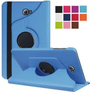 Xeptio SAMSUNG Galaxy Tab A6 10.1 2016 bleu