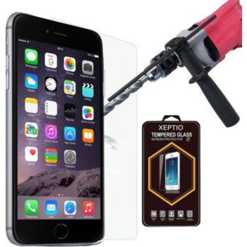 Xeptio Apple iPhone SE verre trempé