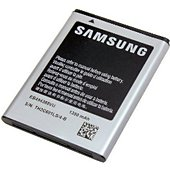 Batterie téléphone portable Samsung Batterie d'origine Samsung GT-S5830 GAL