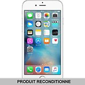 Smartphone Apple iPhone 6 16 Go Argent