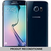 Smartphone Samsung Galaxy S6 Edge 32 Go Noir