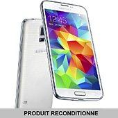 Smartphone Samsung Galaxy S5 4G 16 Go Blanc