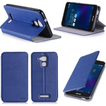 Xeptio Asus Zenfone 3 MAX ZC520TL bleu