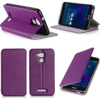 Xeptio Asus Zenfone 3 MAX ZC520TL violet