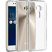 Coque Xeptio Asus Zenfone 3 MAX ZC520TL transparent