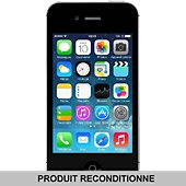 Smartphone Apple IPhone 4S 8 Go Noir