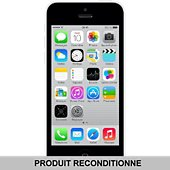 Smartphone Apple iPhone 5C 8 Go Blanc