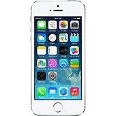 Apple iPhone 5S 32 Go Argent