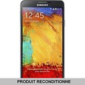 Smartphone Samsung Galaxy Note III 4G 32 Go Noir