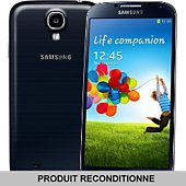 Smartphone Samsung Galaxy S4 I9505 16 Go Noir