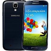Samsung Galaxy S4 I9505 16 Go Noir