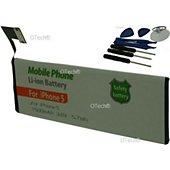 Batterie téléphone portable Otech pour APPLE A1429