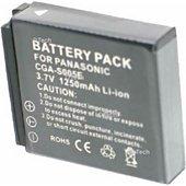 Batterie appareil photo Otech pour LEICA D-LUX 3