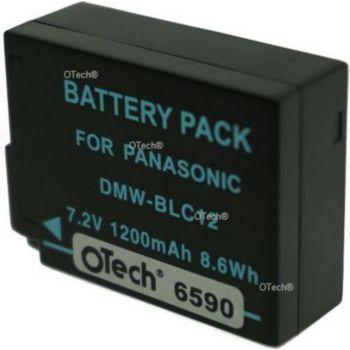 Otech pour PANASONIC LUMIX DMC-G7