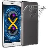 Coque Xeptio Honor 6X 4G Coque transparente
