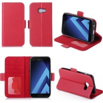 Xeptio Samsung Galaxy A5 2017 rouge