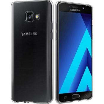 Xeptio Samsung Galaxy A5 2017 gel transparent