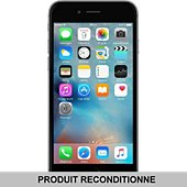 Smartphone Apple iPhone 6 128 Go Gris Sidéral Reconditionné