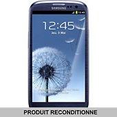 Samsung Galaxy S3 16 Go i9300 Bleu