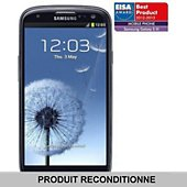 Smartphone Samsung Galaxy S3 16 Go i9300 Noir