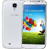 Samsung Galaxy S4 i9505 16 Go  Blanc