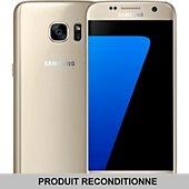 Smartphone Samsung Galaxy S7 32 Go Or