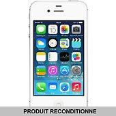 Smartphone Apple iPhone 4S 8 Go Blanc