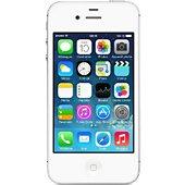 Apple iPhone 4S 8 Go Blanc