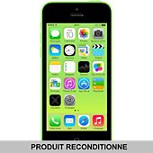Apple iPhone 5C 16 Go Vert