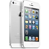 Apple iPhone 5 16 Go Blanc