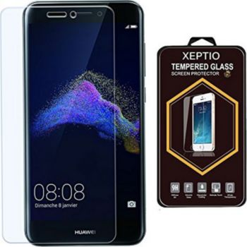Xeptio Huawei P8 Lite 2017 verre trempé