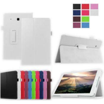 Xeptio Samsung Galaxy Tab E 9.6 blanc