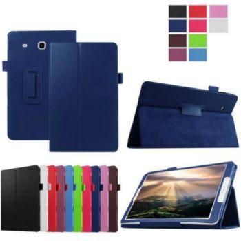 Xeptio Samsung Galaxy Tab E 9.6 bleu