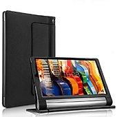 Etui Xeptio Lenovo Yoga Tab 3 PRO / PLUS noir