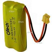 Batterie téléphone résidentiel Otech pour SIEMENS GIGASET AC160