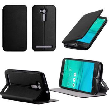 Xeptio Zenfone GO ZB552KL Slim noir