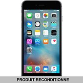 Smartphone Apple iPhone 6s Plus 16 Go Gris sidéral Reconditionné