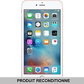 Smartphone Apple iPhone 6s Plus 16 Go Rose