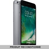Smartphone Apple iPhone 6s Plus 32 Go Gris sidéral