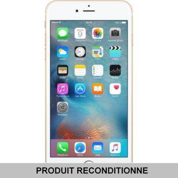 apple iphone 6s gold 64 go reconditionne smartphone reconditionn boulanger. Black Bedroom Furniture Sets. Home Design Ideas