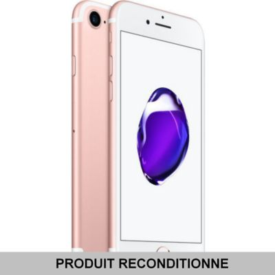 Iphone  Boulanger Reconditionne
