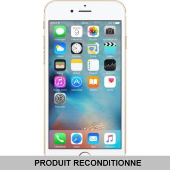 Apple iPhone 6s 64 Go Or     reconditionné