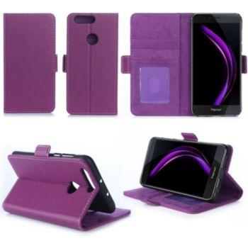 Xeptio Honor 8 PRO violette