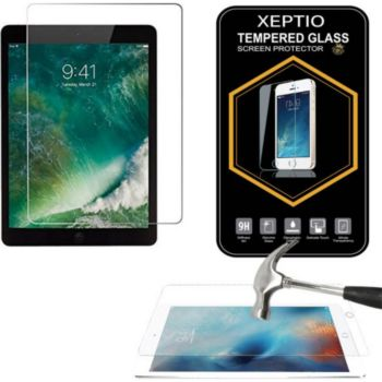 Xeptio new Apple iPad 9.7 2017  verre trempé