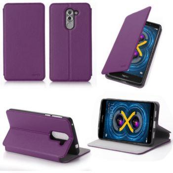 Xeptio Honor 6X PRO 4G violet