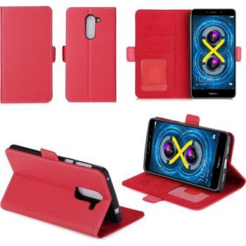Xeptio Honor 6X PRO 4G rouge