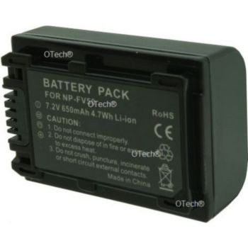 Otech pour SONY HDR-CX625