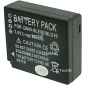 Batterie appareil photo Otech pour PANASONIC LUMIX DMC-TZ100