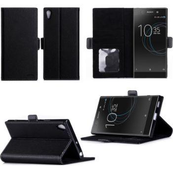 Xeptio Sony Xperia XA1 ULTRA noire
