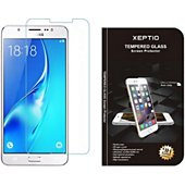 Protège écran Xeptio Samsung Galaxy J7 2017 verre trempé